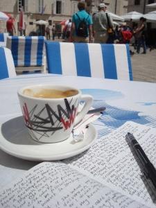 Cafe Coffee!