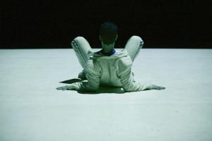 Sofia Dance Week: ÉRECTION